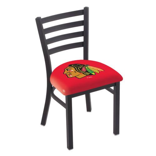 Holland Bar Stool NHL Stationary Side Chair