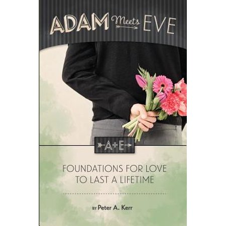 Adam Meets Eve : Foundations for Love to Last a Lifetime - Adam And Eve Costumes For Halloween