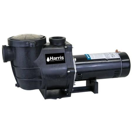 Harris H1572747 Proforce 1 Hp Inground Pool Pump 115v