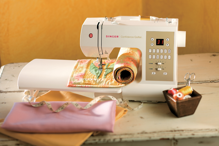 to machine sewing machines and best embroidery decide way quilt for the on quilting