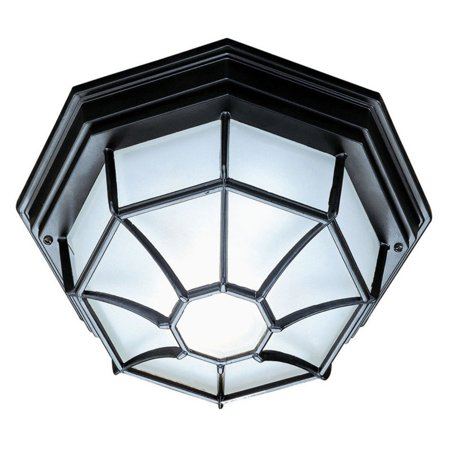 Acclaim Lighting Flushmount Outdoor Ceiling Light (Acclaimed Lighting Collection)