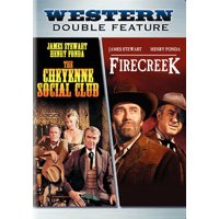 Cheyenne Social Club / Fire Creek (DVD)