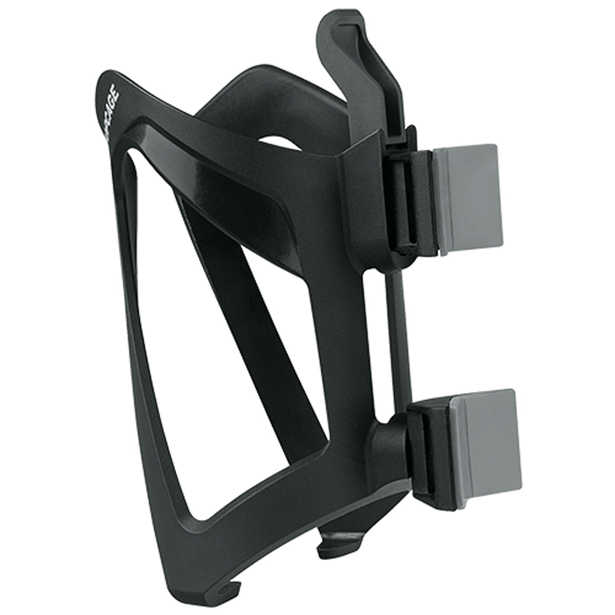 SKS Anywhere Bicycle Water Bottle Cage w/Topcage - 11231