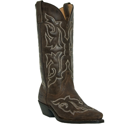 "Women's Laredo 12"" Nutty Mule 5404"