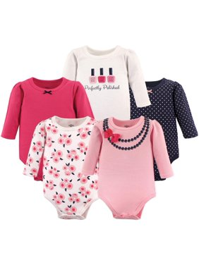 Little Treasure Baby Clothing Items - Walmart.com 65a4eac1b