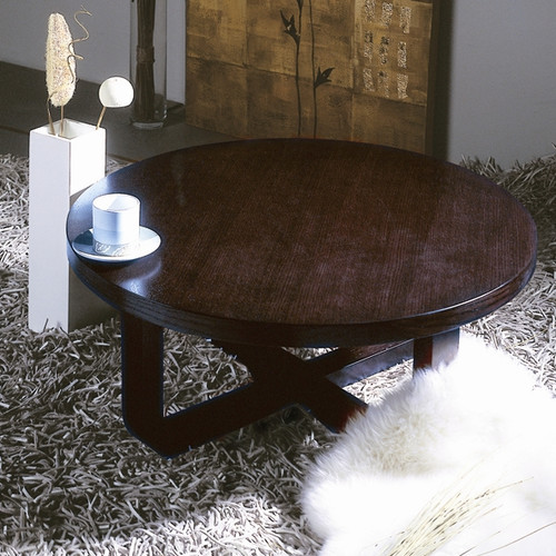 Hokku Designs Olive Coffee Table by