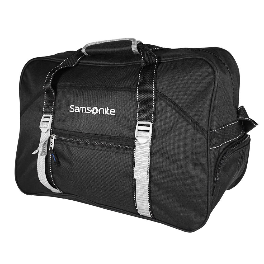 Samsonite Duffle Bag Black by Samsonite