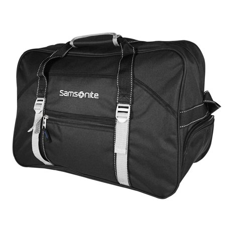 Samsonite Duffle Bag Black
