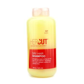 HerCut Dry Hair Shampoo 300ml/10oz