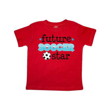 Future Soccer Star Toddler T-Shirt