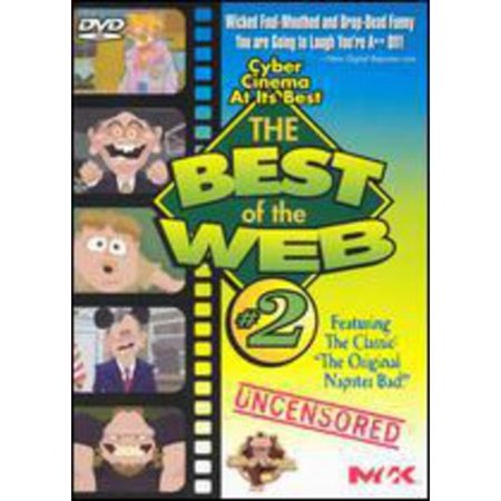 Best of the Web Vol. 2, The