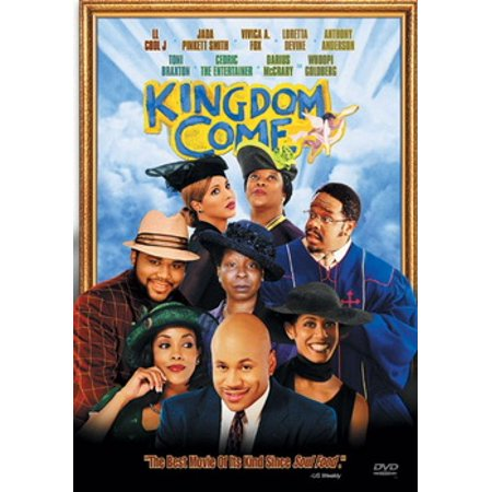 Kingdom Come (DVD) ()