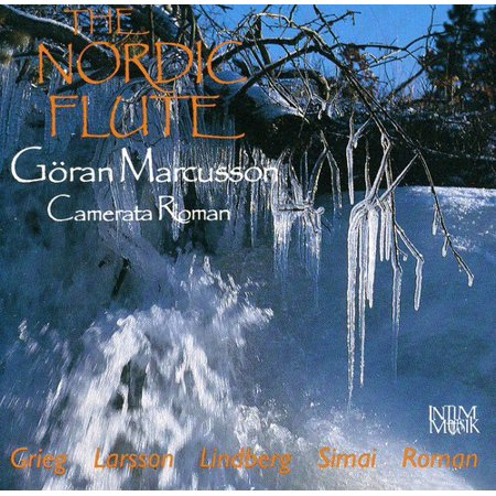 Nordic Flute   Various