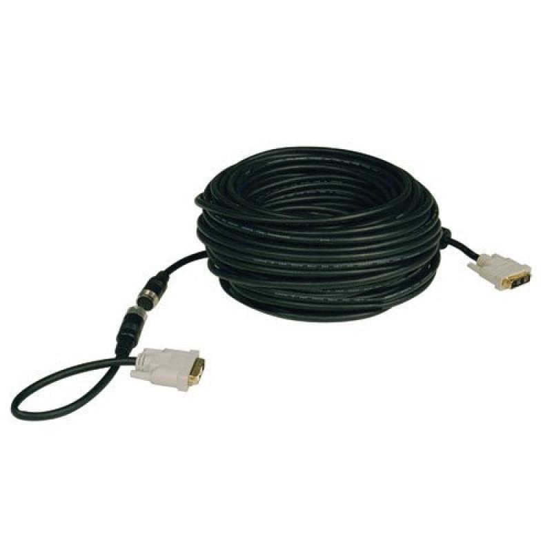 Tripp Lite DVI Single Link Digital TMDS Monitor Easy Pull...