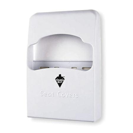 Brilliant Toilet Seat Cover Dispenser White Bralicious Painted Fabric Chair Ideas Braliciousco