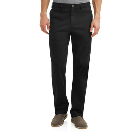 Men's Premium Regular Fit Khaki Pant