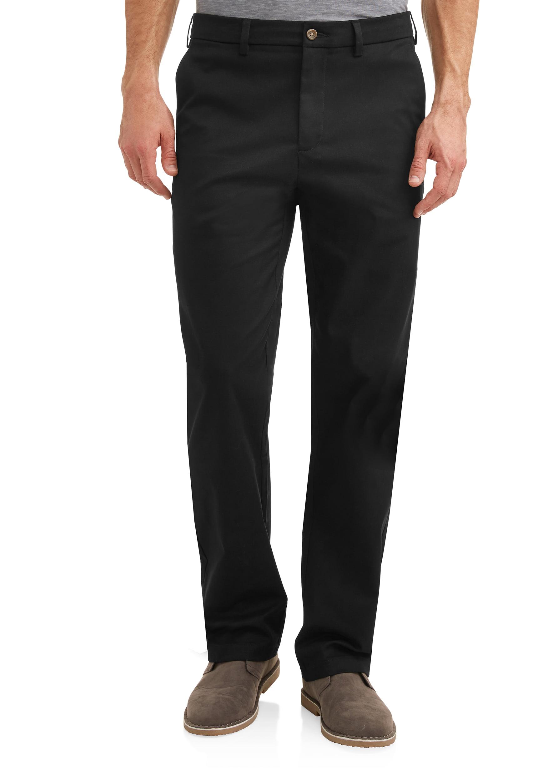 Men's Premium Khaki Regular Pants