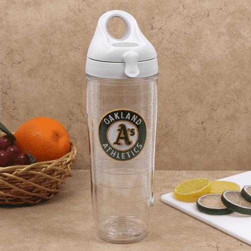 Tervis Tumbler Oakland Athletics 24oz. Water Bottle - No Size