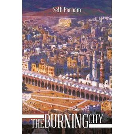 The Burning City - eBook