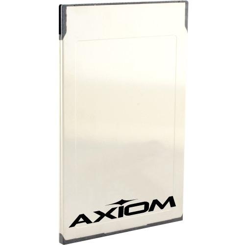 Axiom 64MB PCMCIA ATA FLASH CARD FOR CISCO CATALYST SERIES