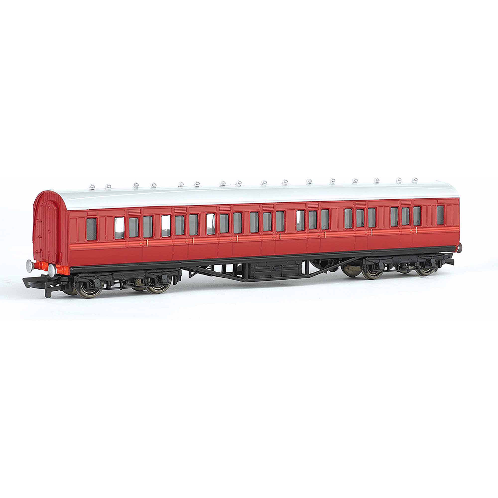 Bachmann Trains Thomas and Friends Spencer's Special Coach, HO Scale Train by Bachmann