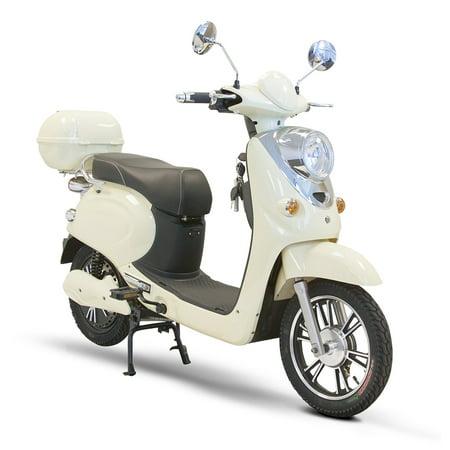 E Wheels Ew 09 600 Watt 48 Volt Bike Electric Moped