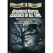 3 Greatest Horror Classics of All Time - Halloween Horror Movies On Netflix