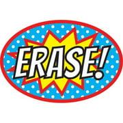 Superhero Erase Magnetic Whiteboard