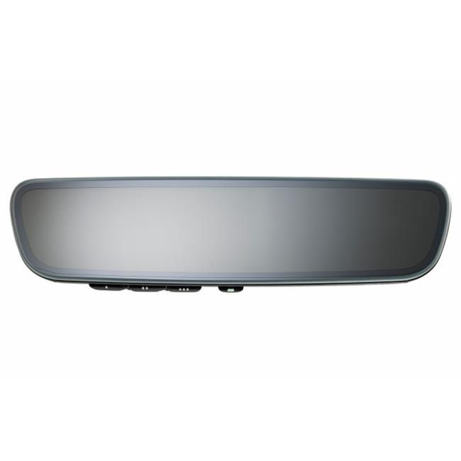 Gentex 50-GENK80A Auto-Dimming Frameless Rearview Mirror ...