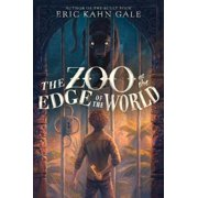 The Zoo at the Edge of the World - eBook