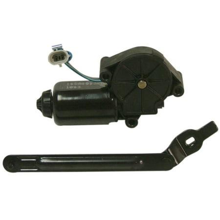 Pontiac Firebird Outside Door Handle - AC Delco 16516653 Headlight Motor For Pontiac Firebird, Driver Side