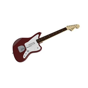 Rock Band Fender Jaguar Guitar Controller for Xbox One by