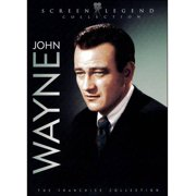John Wayne: Screen Legend Collection Reap The Wild Wind   The Spoilers   The War Wagon   Hellfighters   Rooster Cogburn by UNIVERSAL HOME ENTERTAINMENT