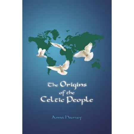 The Origins of the Celtic People - eBook](Samhain Celtic Origins Halloween)