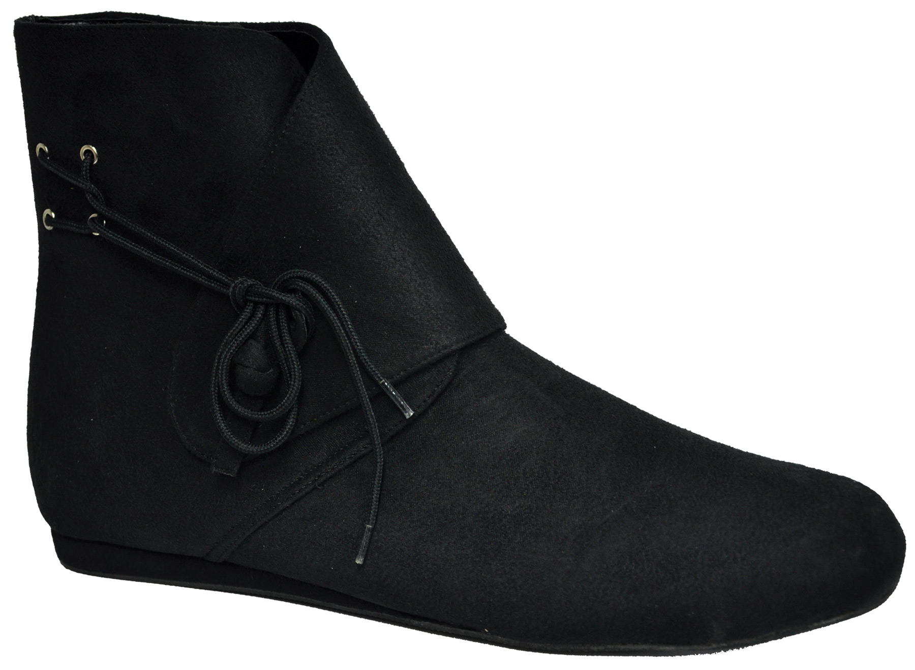 """Funtasma BOOT RENAISC BLK SHORT MEN""Shoes that are both comfortable and beautiful and eye-catching"