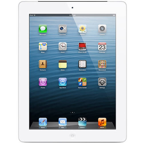 Apple iPad with Retina Display 128GB Wi-Fi + Sprint