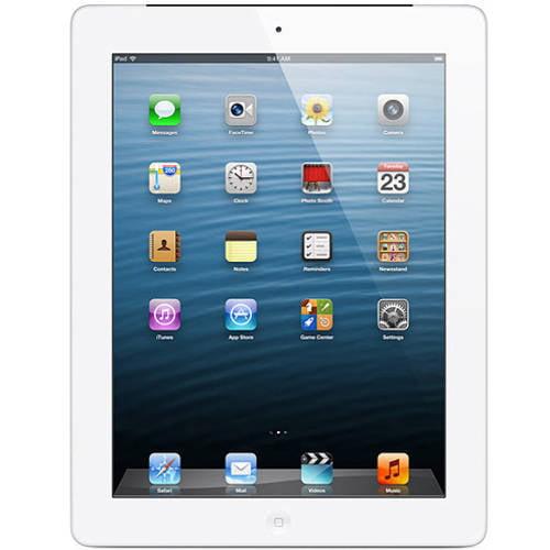 Apple iPad with Retina Display 128GB Wi-Fi + Sprint