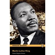 Martin Luther King, Level 3, Pearson English Readers