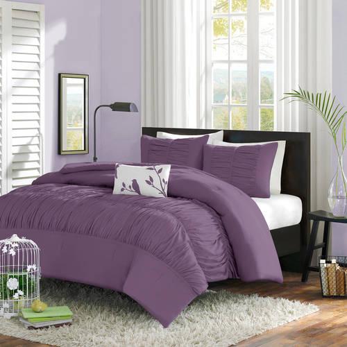 Home Essence Apartment Haley Comforter Set