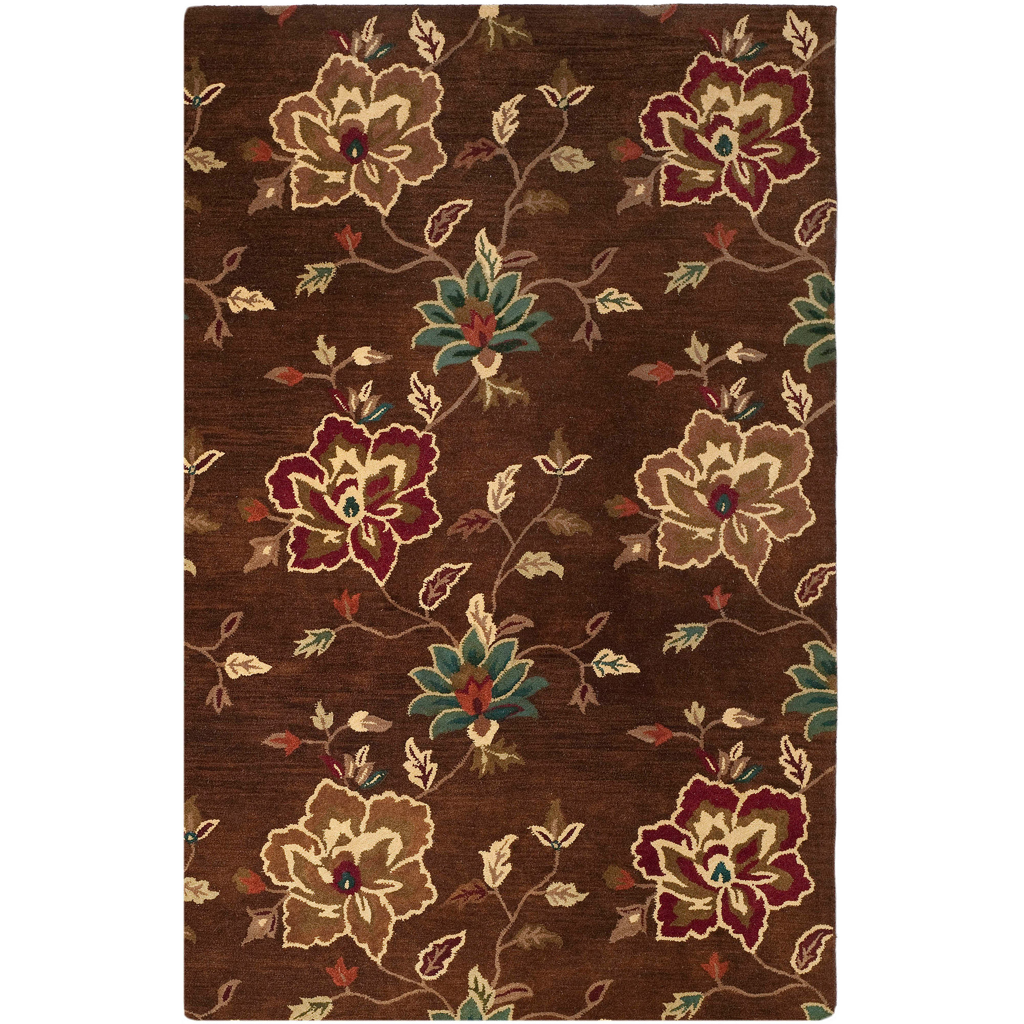 Safavieh Jardin Marvelous Wool Area Rug