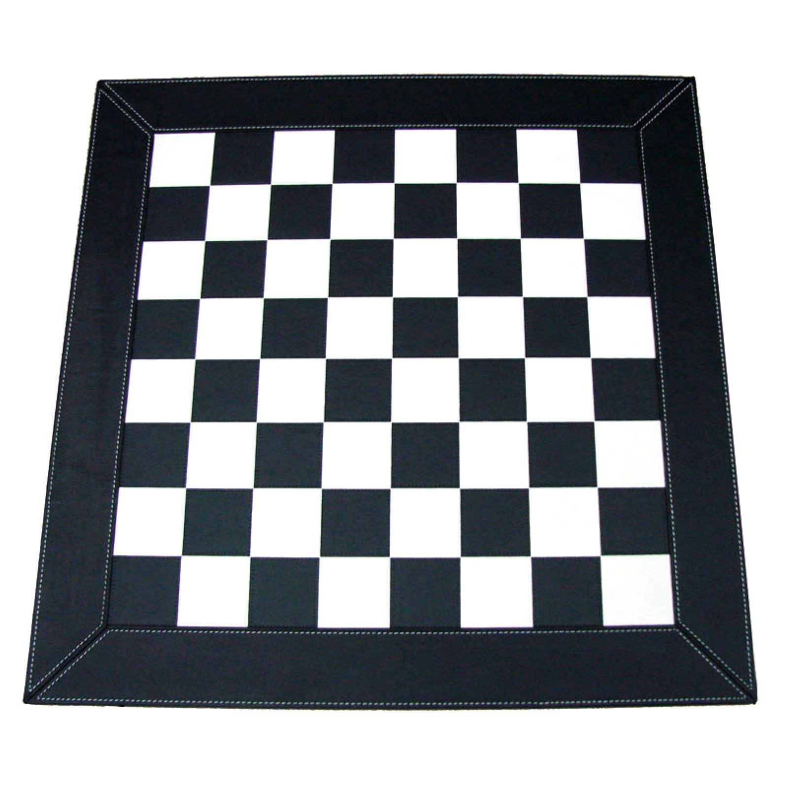 18 Inch Leatherette Chess Board