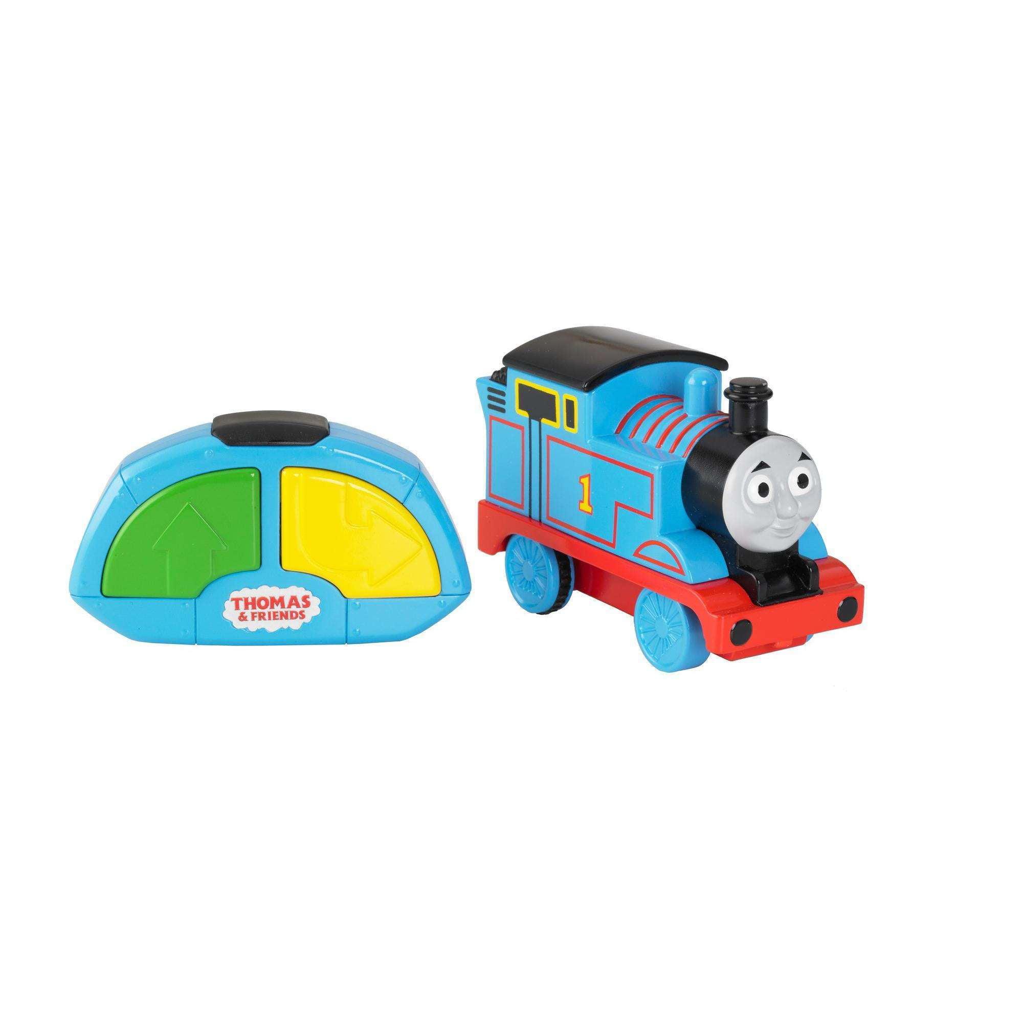 My First Thomas & Friends R C Thomas by Mattel