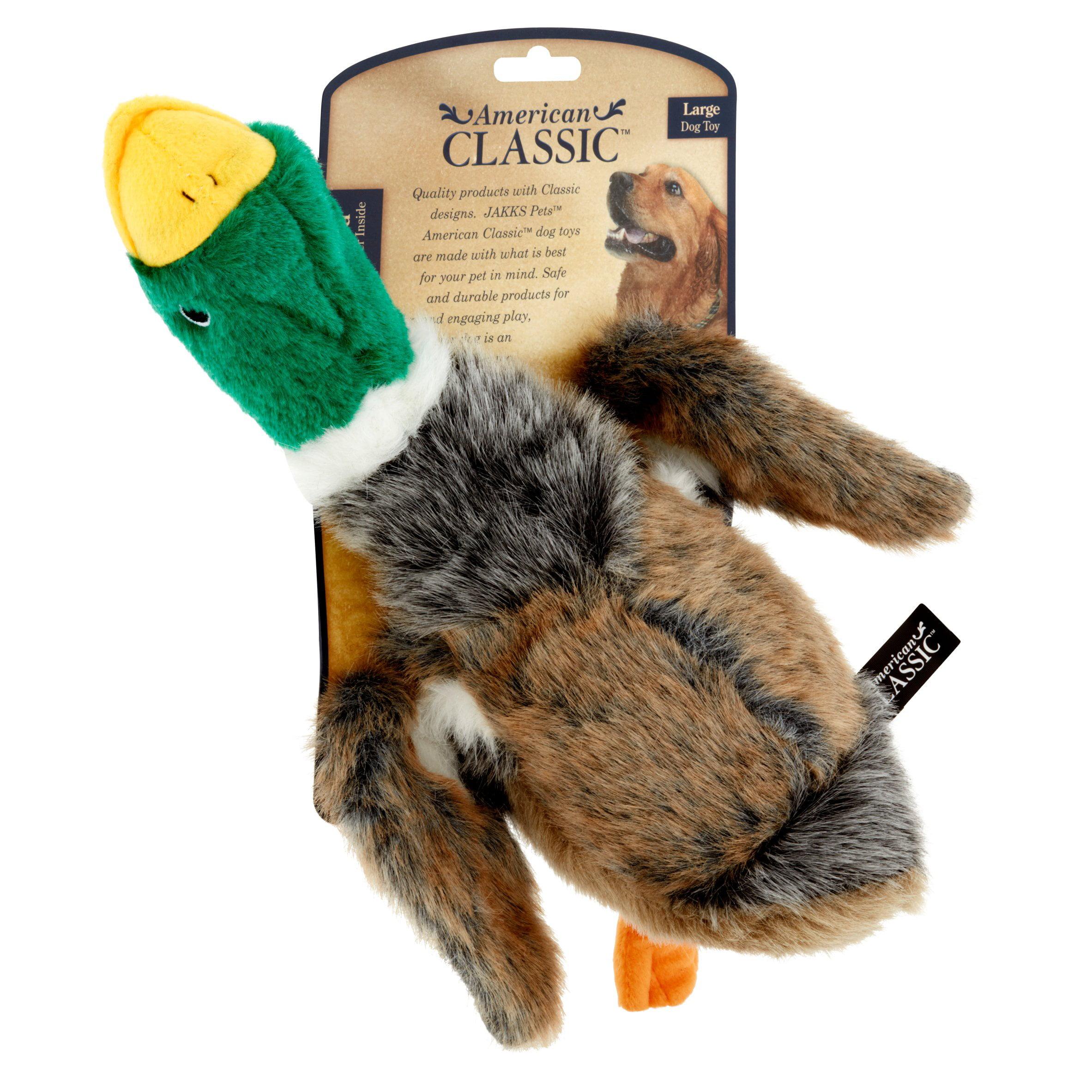 American Classic Dog Toy Walmart