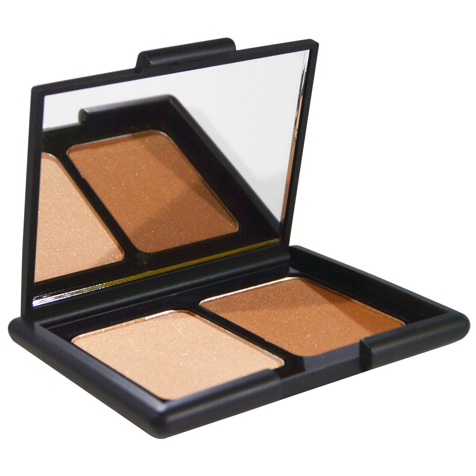 E.L.F. Cosmetics, Contouring Blush & Bronzing Powder, Turks & Caicos, 0.30 oz (pack of 1)