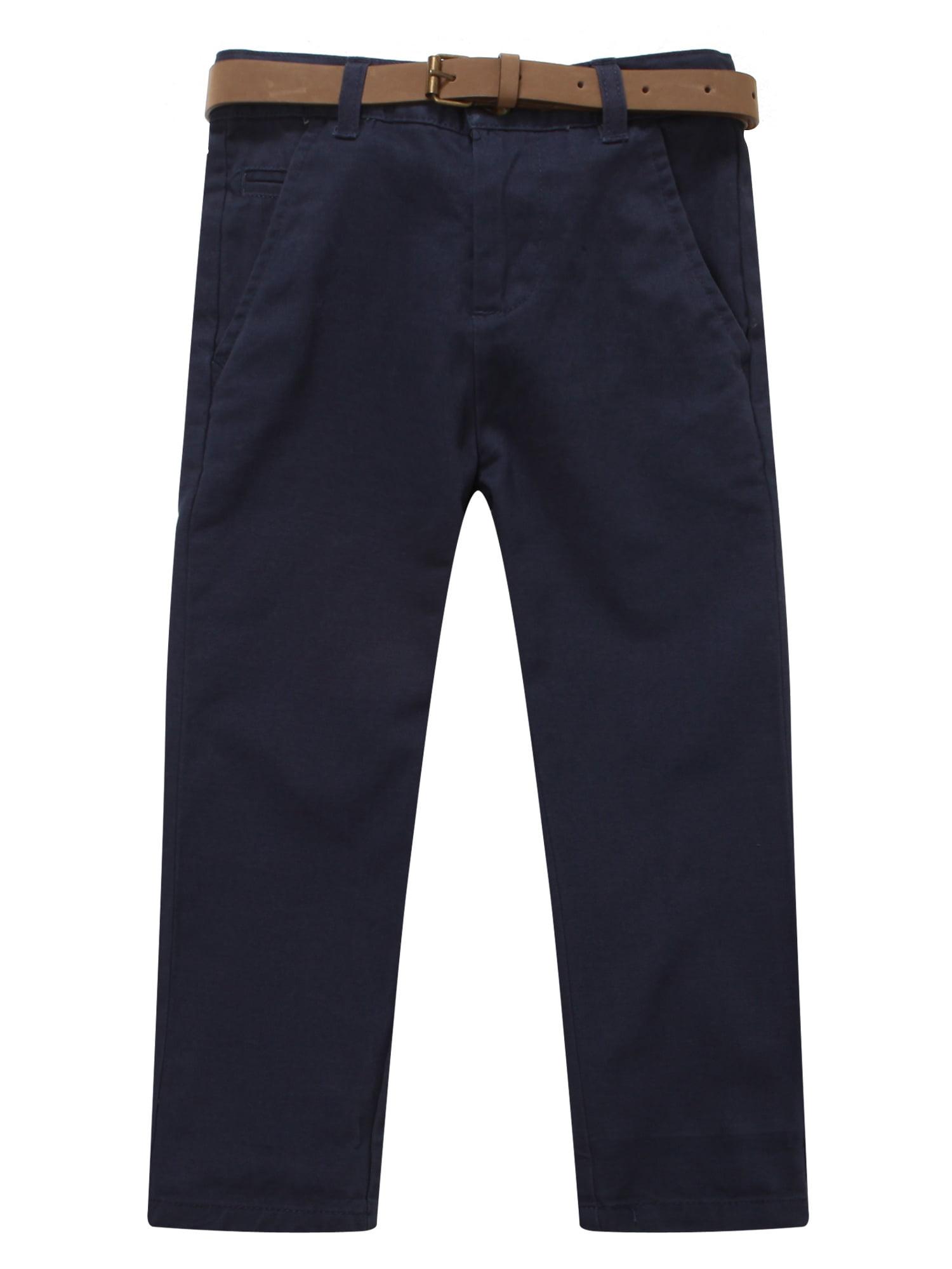 Richie House Girls' Classic Bright Pants RH0744