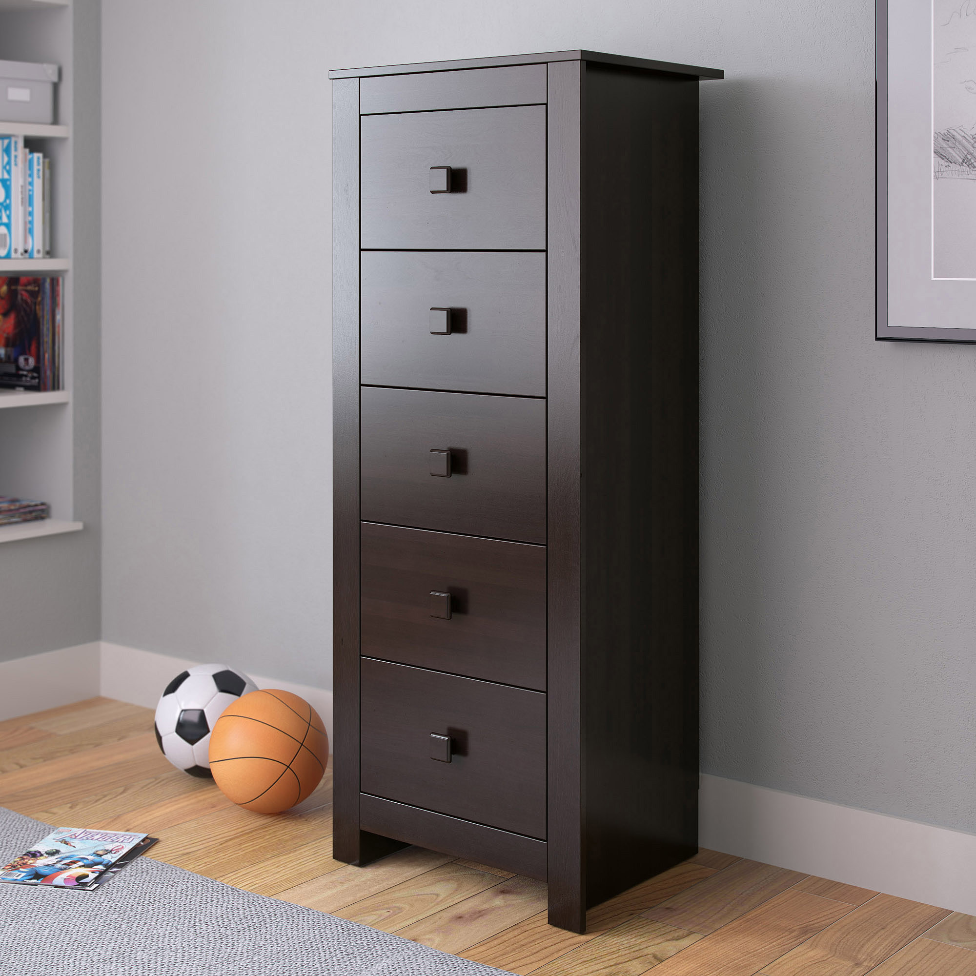 CorLiving Madison Tall Boy Chest of Drawers  Multiple Colors   Walmart com. CorLiving Madison Tall Boy Chest of Drawers  Multiple Colors