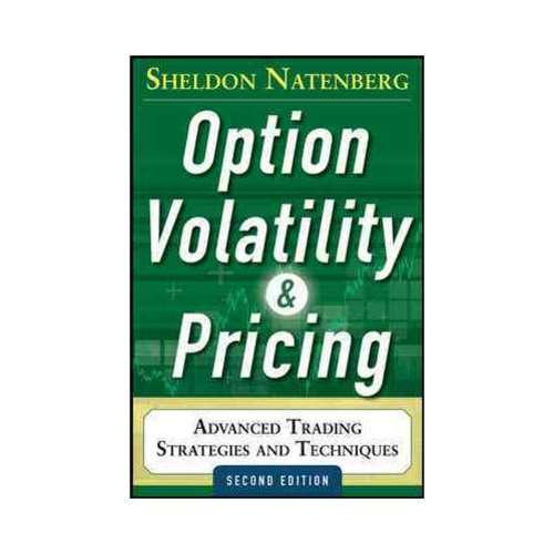 Options volatility trading pdf