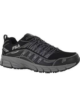 602d8a72b85e1d Product Image Fila Men s Memory Primeforce Slip Resistant Trail Runner