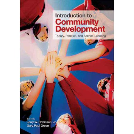 introduction to community development theory practice and service learning pdf