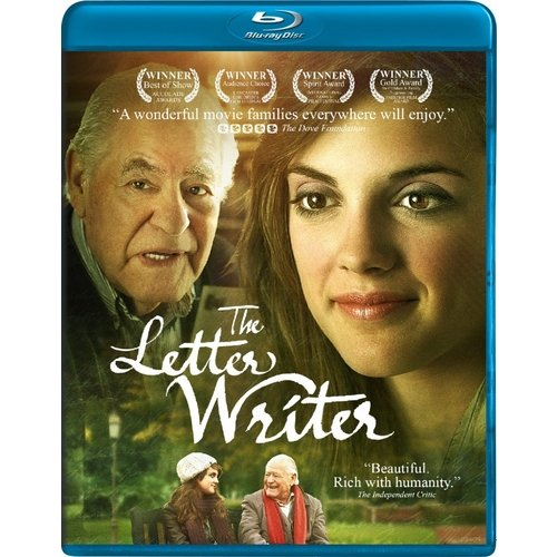 The Letter Writer (Blu-ray) (Widescreen)